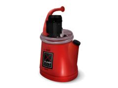 Промывочный аппарат для теплообменников Pump Eliminate 170 fs Архангельск Паяный теплообменник Alfa Laval CB60-40H Анжеро-Судженск